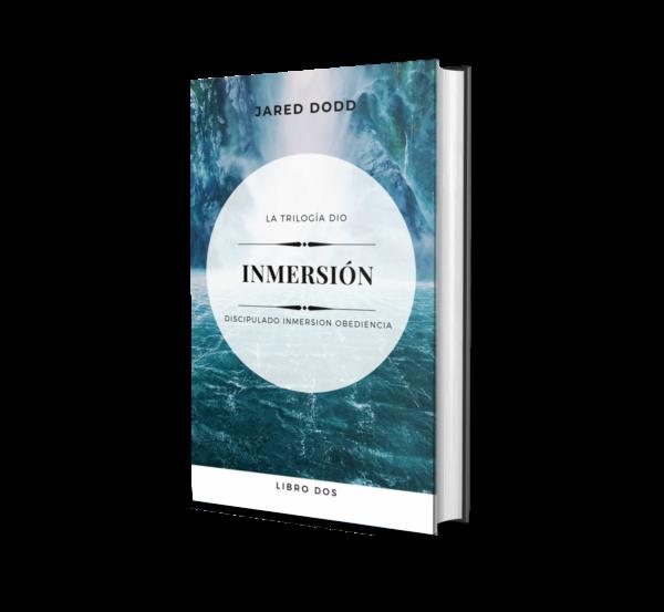 Jared Dodd Inmersion